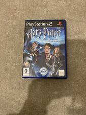 Harry Potter and the Prisoner of Azkaban (Sony PlayStation 2, 2004) -...