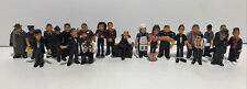 Palermos Homies Mijos Lot of 22 Unique Mini Urban Mafia Figures