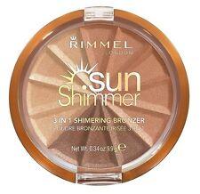 Sunshimmer 3-in-1 Shimmering Bronzing Powder, Bronze Goddess