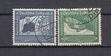 Deutsches Reich 669-670 gestempelt (118)