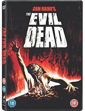 The Evil Dead   DVD   (Brand New)
