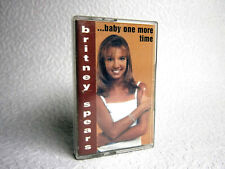 """Britney Spears """"Baby One More Time"""" Russia old record"""