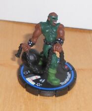 HERO CLIX - ARMOR WARS - THUNDERBALL  - #038 - WITHOUT CARD -  EXPERIENCED