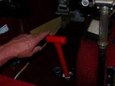 Mooney Fuel Selector Arm Extender