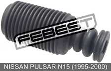 Front Shock Absorber Boot For Nissan Pulsar N15 (1995-2000)