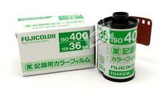 5 Rolls Fuji FujiFilm Fujicolor 400 Industrial film 135 Color 36 2020