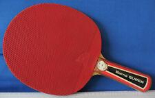 Dunlop Barna Super Ping Pong Paddle Table Tennis Japan Hikari