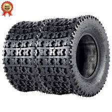 25x12-9 P318 4-PLY OCELOT ATV SPORT NON-DIRECTIONAL TIRES SET OF 2