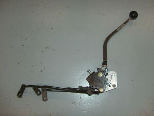 1965-73 Ford Mustang 302 Hurst 4 Speed Toploader Transmission Shifter