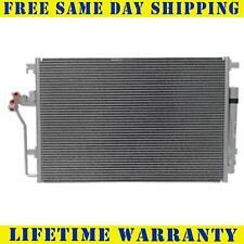 For Dodge Sprinter 2500 3500 2.7L L5 2003-2006 A//C Condenser 477-0801 Denso