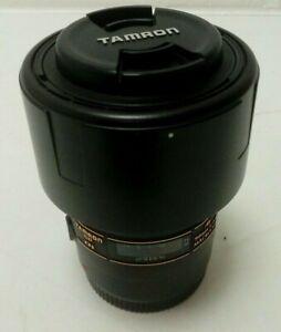 Tamron Camera Lens SP DI AF 90mm 1:2.8 Macro 1:1