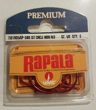 Rapala Sure Set Circle Hooks