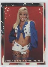 1993 Score Group Dallas Cowboys Cheerleaders Bryant Turner Bronlyn Tuell #30