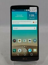 LG G3 D852 GSM Unlocked AT&T T-Mobile smartphone cellphone Android 32GB R834
