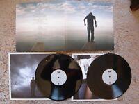 Elton John The Diving Board Vinyl 2013 Mercury / Capitol Double 180 gram LP EXC
