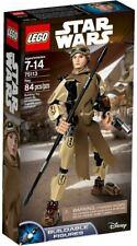 LEGO Disney Star Wars Buildable Figure Rey 75113
