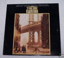 LP: Es War Einmal in Amerika 1984 Made in West Germany