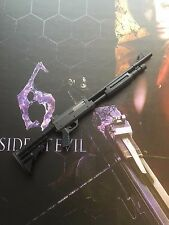 Hot Toys Resident Evil 6 Ada Wong Combat Shotgun loose 1/6th scale