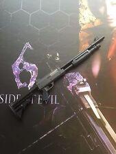 Hot Toys Resident Evil 6 Ada Wong Combat Shotgun loose 1/6th scale
