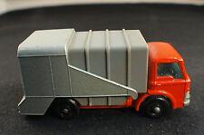 Matchbox Series N°7 ◊ Ford Refuse Truck ◊ 1/64 ◊