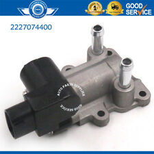For Toyota Camry Solara L4 2000 2001 4Cyl 2.2L 2227074400 Idle Air Control Valve