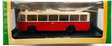 DIE CAST BUS VETRA VBRH - 1948 SCALA 1/72 EDITIONS ATLAS  [141]