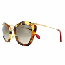 6f5f77ad355 Cat Eye Sunglasses Miu Miu for Women for sale