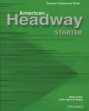 American Headway Starter: Teacher's Resource Book