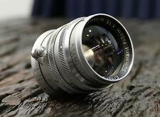 Leica Leitz summarit 5 cm 1:1 .5 50 mm f = 1,5 M Mount