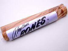 Joe Birl's Solid Maple Rhythm Bones