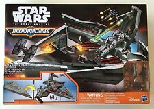 Star Destroyer Star Wars The Force Awakens Micro- Machines New