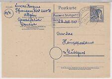 All.Bes./Gemeinsch.Ausg.Mi. P 962, Pfronten/Ried, 28.7.47