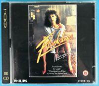 FLASHDANCE - FILM - 1994  - VIDEO CD