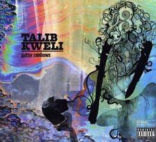 Talib Kweli - Gutter Rainbows [CD]