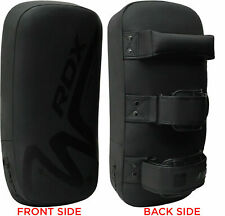 RDX Muay Thai Pads Curved Kickboxing MMA Martial Arts Boxing Punch Strike Shield