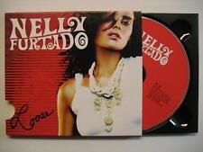 """NELLY FURTADO """"LOOSE"""" - CD - DIGI PACK"""