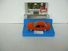 Schuco Scale 1:43 - AUDI  80 GL ORANGE in Mitspielpackung  UNBESPIELD IN BOX
