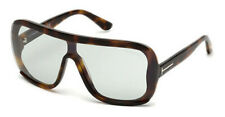 Tom Ford Men's FT0559-56A Porfirio 00mm Havana Sunglasses