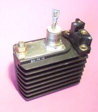 Thyristor BSTF 3590 mit Kühlkörper