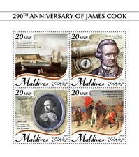 Maldives 2018    James Cook sea explorer S201809