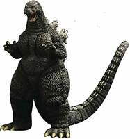 "X-PLUS Godzilla 1993 Toho Series Godzilla 11"" PVC Figure, Multicolor"