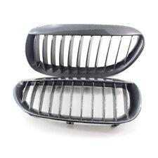 Carbon Fiber Front Grille for BMW E63 E64 LCI M6 630 645 650 5.0L High