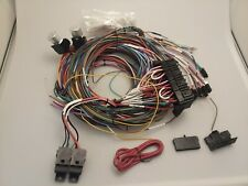 22 circuit universal 12 volt wire harness street rod Rat Rod truck