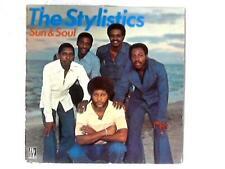 Sun & Soul LP (The Stylistics - 1977) 9109 014 (ID:15796)