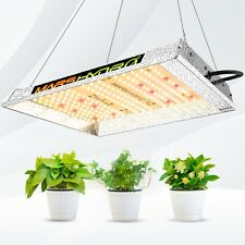 Mars Hydro TS 600W LED Grow Light Sunlike Full Spectrum Veg Flower Indoor Plants