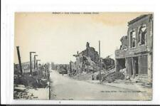 Landscape Collectable WWI Military Postcards (1914-1918)