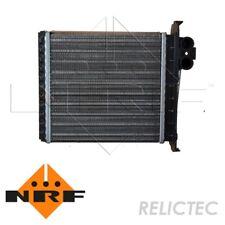 Interior Heater Matrix Heat Exchanger Volvo:850,S70,V70 I 1,C70 I 1 3545588
