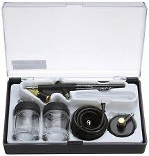 Airbrush Hobby - Aerografo trigger per hobby, 6 pezzi, 15ml