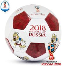 Fifa 2018 T11660 Ball Goal World Cup / Football Mascot Russia (23 cm)