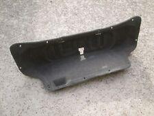Rivestimento cofano baule posteriore Bmw serie 3 E36 Coupè  [1773.18]